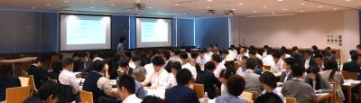 改定までに必要な営業セミナー【福岡】写真1
